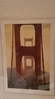 Tolles Bild Golden Gate Bridge