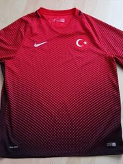 Türkei Nike Trikot