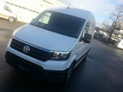 VW Crafter L3H3 - 25000km - ges