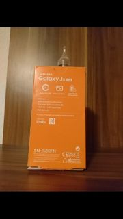 Samsung Galaxy J5 8 GB