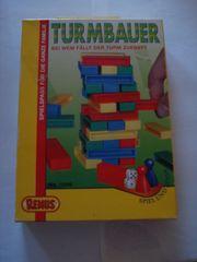 Turmbauer Spiel