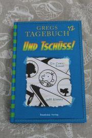 Gregs Tagebuch Teil 12