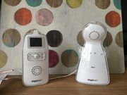 Angelcare Babyphone AC 423-D wie