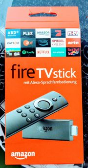 Amazon Fire TV Stick mit