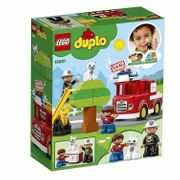 Lego DUPLO 10901 in OVP