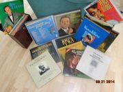 ca 50 Schallplaten Opern und