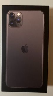 IPhone 11 Pro Max Space