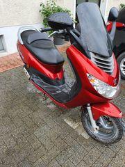 Peugeot 50ziger Roller