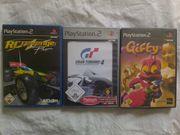 PS 2 Spiele