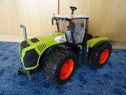 Class Traktor Xerion 500 von