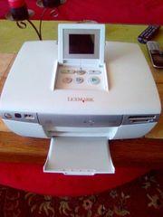 Lexmark p450 Fotodrucker Druckerpatronen müssen