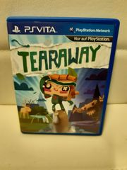 Tearaway für Sony Playstation PS