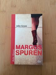 Margos Spuren von John Green