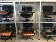 Ankauf Vitra Lounge Chair gebraucht