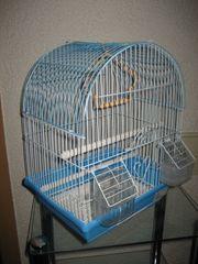 kleiner Vogelkäfig Käfig für Exoten