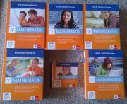 Auch einzeln - Mathe Lernprogramm Paket -