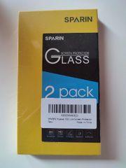 Glasfolie Huawei p20 lite neu