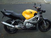 Honda CBR 600 F Naked-Bike-Umbau