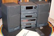 Schnäppchen - zwei SONY HIFI-Lautsprechboxen
