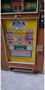 Spielautomat Joker