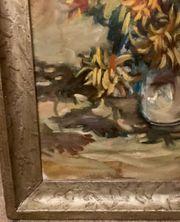 Gemälde des Mannheimer Künstlers Hermann