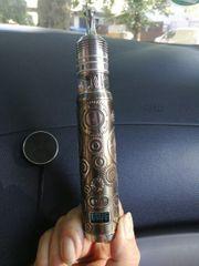 e-zigarette kombi