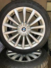 BMW 6er GT 7er G11