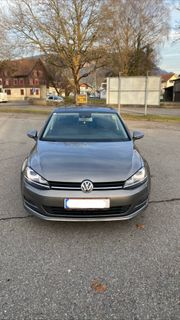 VW Golf 7 Sky 2