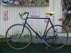 Straßenrennrad von ALBUCH - KOTTER mit: Kleinanzeigen aus Braubach - Rubrik Mountain-Bikes, BMX-Räder, Rennräder