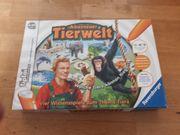 Tiptoi Abenteuer Tierwelt 4-99 Jahre
