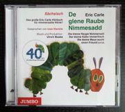 De glene Raube Nimmesadd CD