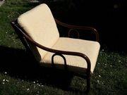 Gemütlicher Sessel neuwertig