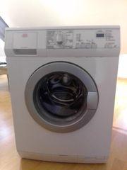 AEG Waschmaschine Defekt