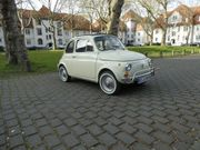 Oldtimer Fiat 500 L