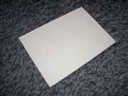 Zeichnungsmappe A3 Karton Grau