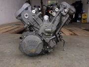 KTM LC8 990 Superduke Motor