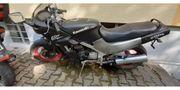 Kawasaki GPZ 500S mit Papiere