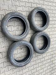 245 50R19 Winterreifen RunFlat Pirelli