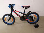 Kinder Fahrrad Cube Race 160