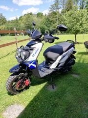 125er Enduro-Roller