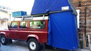 Dachzelt Marke Air-Camping