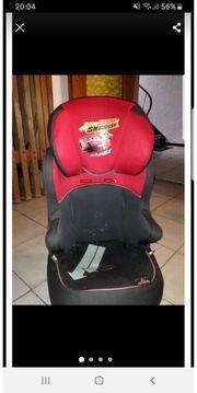 neuer Kinderautositz 15-36 kg