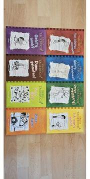 Gregs Tagebuch Band 8 Bände