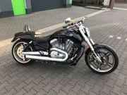 Harley-Davidson VRSCF V-Rod Muscle VRSCF