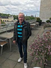 78 jähriger Herr sucht Haushaltshilfe