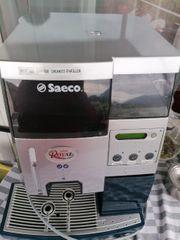 Saeco Kaffe vollautomat ROYAL Maschinen
