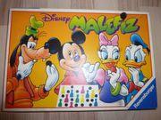 Ravensburger Disney MALEFITZ