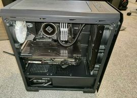 High End Gaming PC I9-9900k: Kleinanzeigen aus München Sendling - Rubrik PCs über 2 GHz