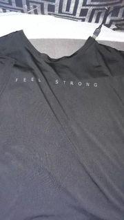 fitnes Gymnastik shirt gr xxl