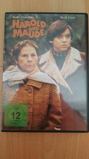 DVD - Harold und Maude